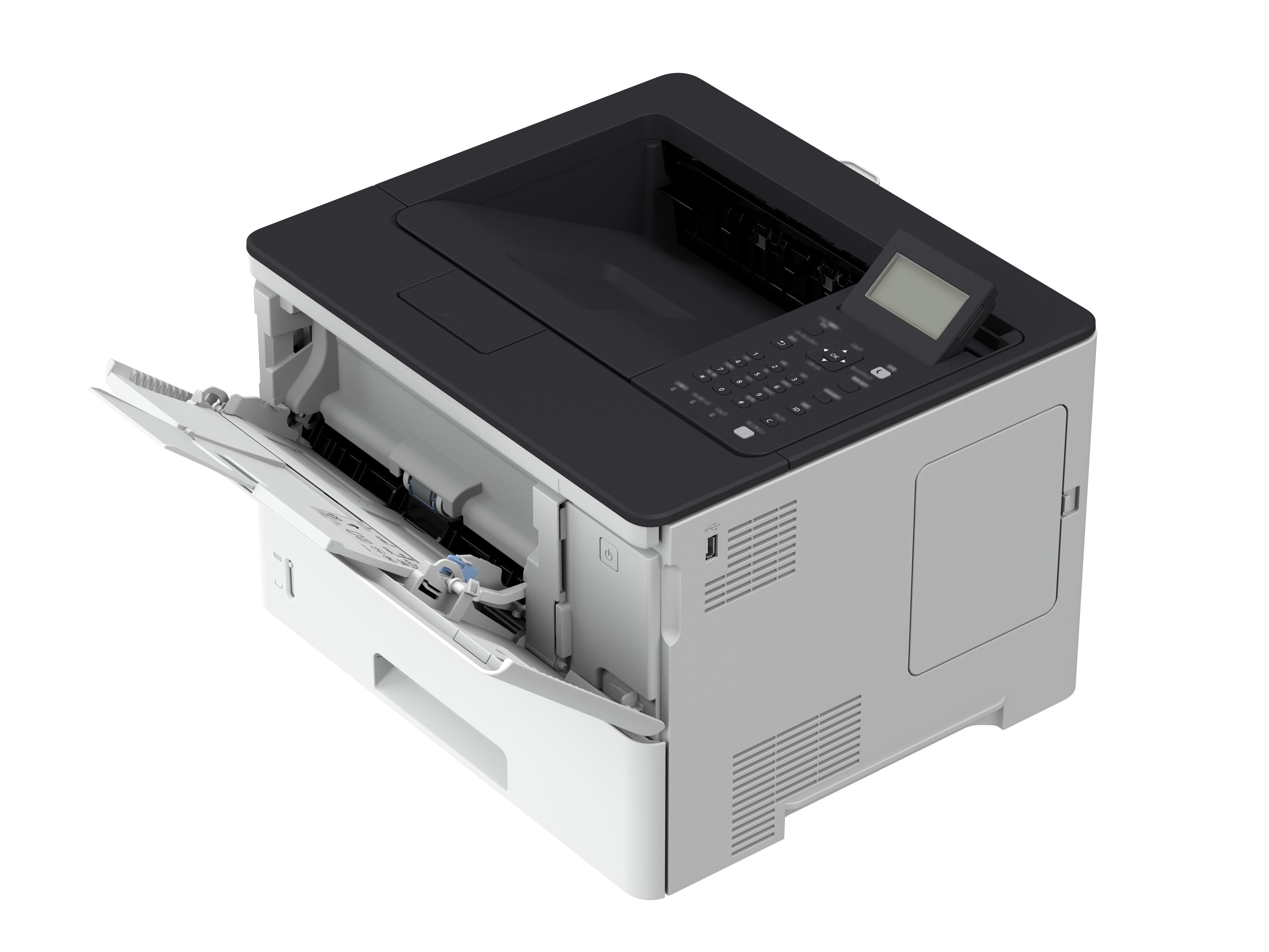 Принтер Canon i-SENSYS LBP312x для черно-белой печати (с 1 кассетой для бумаги на 550 листов)