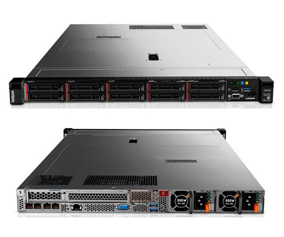 Сервер Lenovo ThinkSystem SR 630