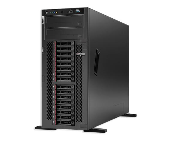 Сервер Lenovo ThinkSystem ST 550