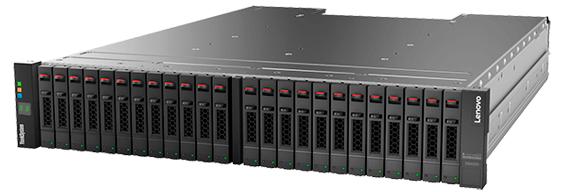Система хранения данных Lenovo ThinkSystem DS 4200