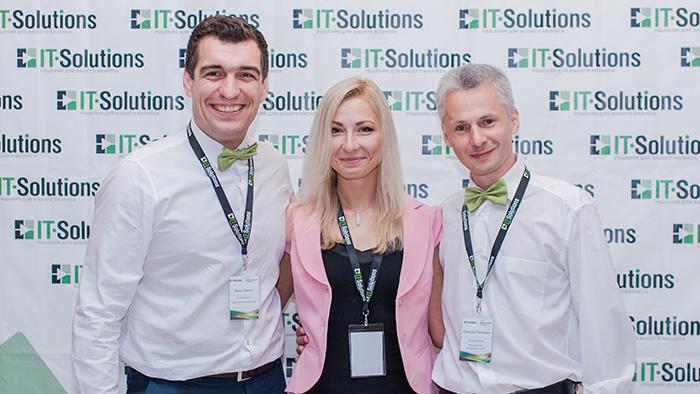 Компания IT-Solutions зарекомендовала себя как опытный ИТ-интегратор, надежный партнер и поставщик