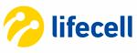 lifecell логотип