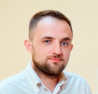 Виктор Грималюк